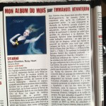 Rock Hard magazine review